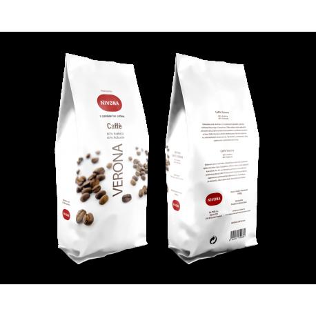 Zrnková káva NIVONA Caffé Verona 1 kg